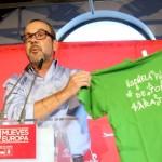 El ex-secretario de Organización del PSOE de Villarrobledo optará a la Secretaría General