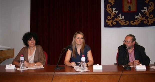 El albaceteño Antonio Rodríguez gana el XVIII Premio Internacional de Poesía 'Antonio Machado en Baeza'