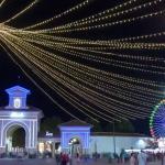 """El equipo de gobierno hace un balance positivo de la Feria de Albacete 2014, calificándola como """"la mejor Feria de España"""""""