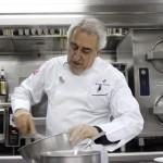 """Adolfo Muñoz: """"la carne de caza se ajusta a una cocina saludable"""""""