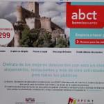 La Diputación de Albacete ofrece 2.300 bonos con descuentos en hoteles y restaurantes de la provincia, a partir de hoy