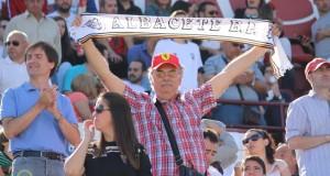 Aficion Albacete Balompie-ValladolidIMG_3587
