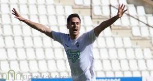 Albacete Balompie-Real Valladolid Liga Adelante 2014albacete balompie-Real Valladolid 14