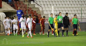 Albacete Balompie-Recreativo de Huelva Copa del Rey 2014albacete balompie-recre 1