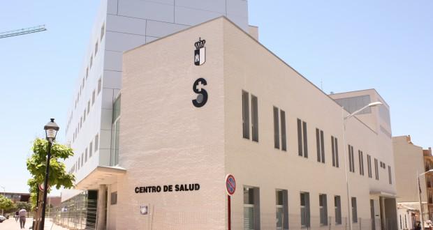 Albacete Centro de salud