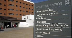 Ciudad Real Hospital
