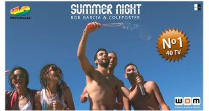 bob garcia summer night