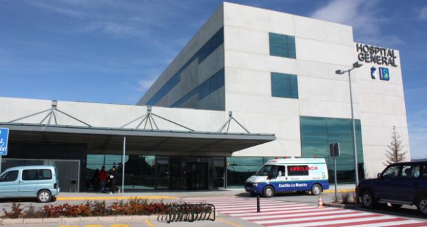 hospital de almansa