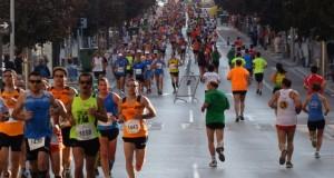 media maraton hellin