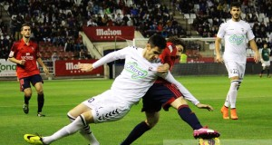 Albacete Balompie-Osasuna Carlos Belmonte 001