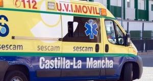 Ambulancia 4