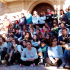 Cuatro estudiantes de Hellín participan en la II Conferencia Juvenil de Barcelona 'Cuidemos el Planeta'