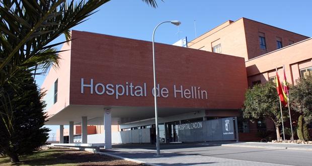 Hellin Hospital