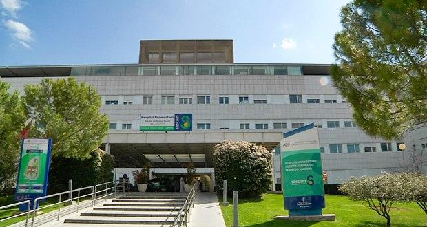 hospital perpetuo socorro albacete