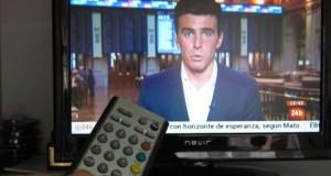 televisión mando tdt
