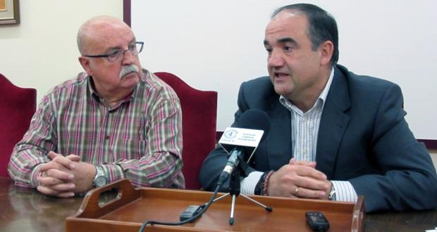 El Ayuntamiento de Villarrobledo firma dos convenios con Cruz Roja - El Digital de Albacete