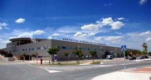 Villarrobledo Hospital