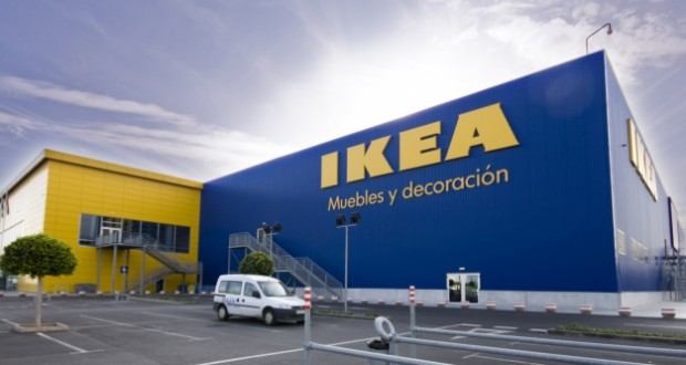 Ikea paga 48 millones a tres familias cuyos hijos