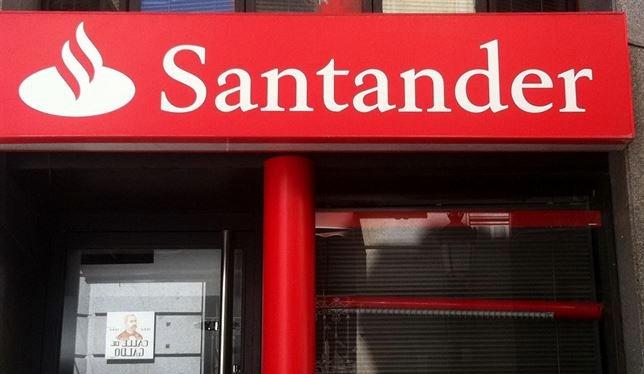 Banco santander se sumar a la moda de los bancos de for Cajeros banco santander para ingresar dinero