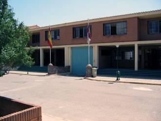 Centro penitenciario 'La Torrecica'.