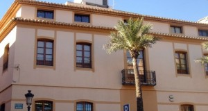 Ayuntamiento de Caudete.