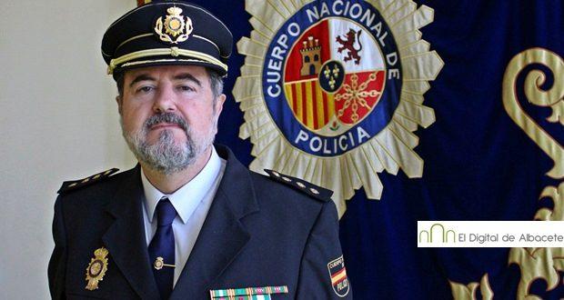 José Francisco Roldán