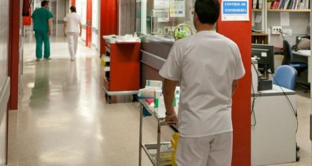 enfermero hospital