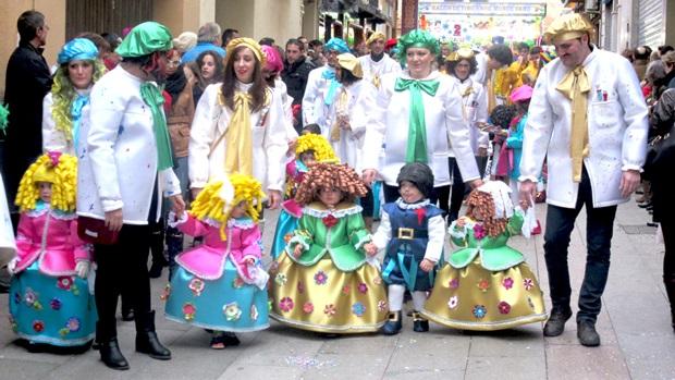 Villarrobledo carnaval 10