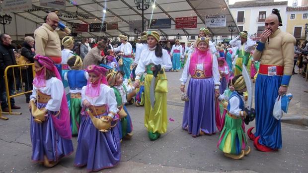 Villarrobledo carnaval 11