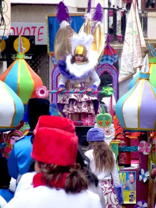 Villarrobledo carnaval 13