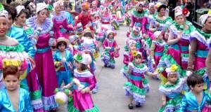 Villarrobledo carnaval 14