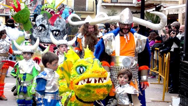 Villarrobledo carnaval 15
