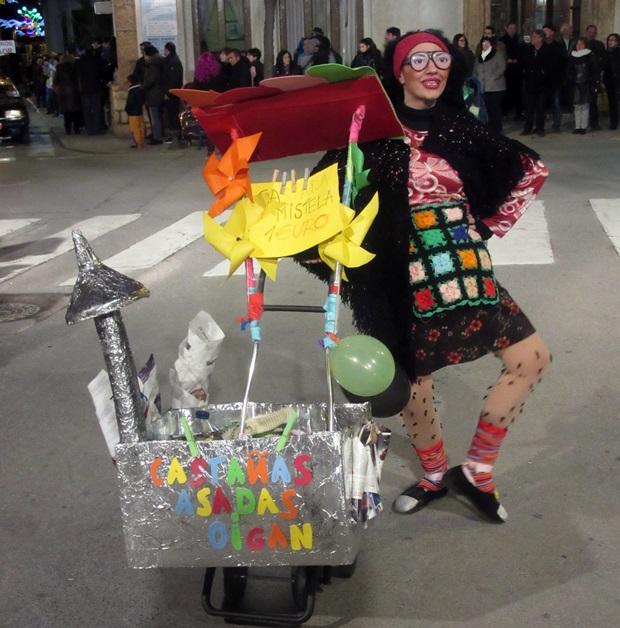 Villarrobledo carnaval 3