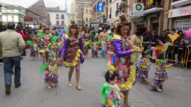 Villarrobledo carnaval 7