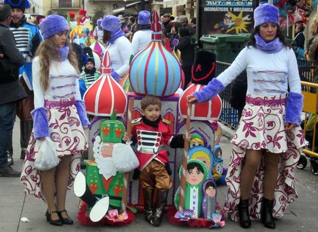 Villarrobledo carnaval 8
