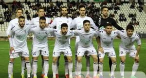 Albacete Balompie-Mirandes Liga adelante 2015 18