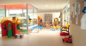 Foto archivo de una Escuela Infantil de la ciudad de Albacete