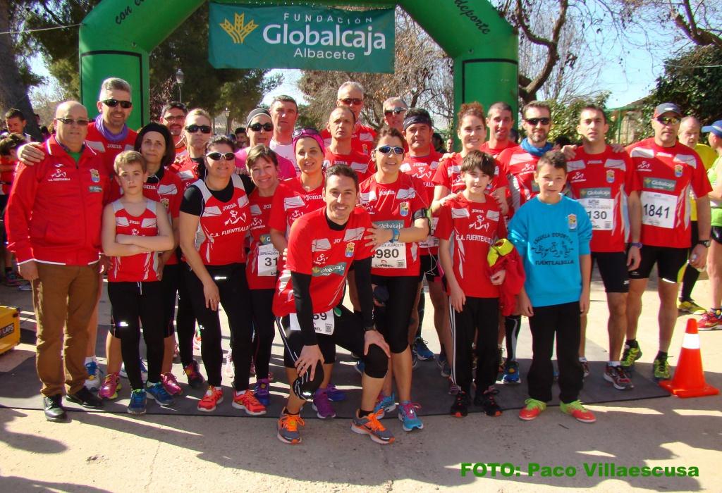 atletismo popular carrera fuentealbilla albacete 01