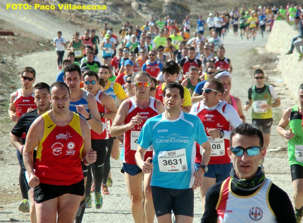 atletismo popular carrera fuentealbilla albacete 03