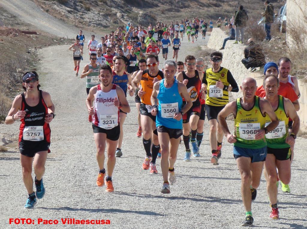 atletismo popular carrera fuentealbilla albacete 06