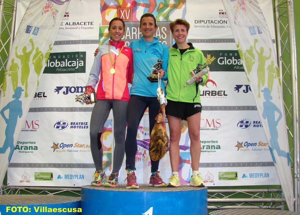 atletismo popular carrera fuentealbilla albacete 07
