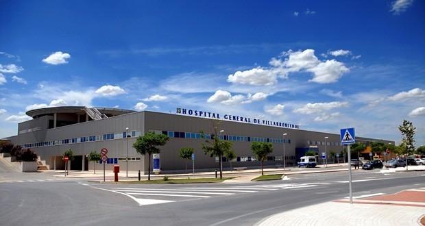 Hospital Villarrobledo 620x330