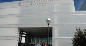 Uclm Farmacia Albacete