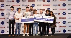 Alumnos de Tarragona, Albacete, Cáceres y Salamanca logran ser los mejores empresarios virtuales de España