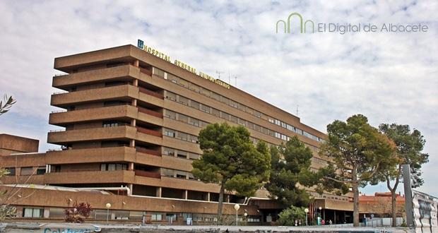 Hospital Albacete 120514