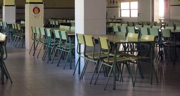 El alcalde de almansa denuncia el veto de la junta hacia for El comedor escolar