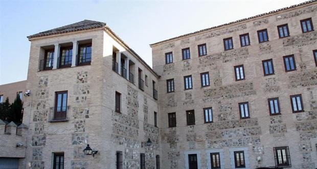 Cortes de Castilla-La Mancha