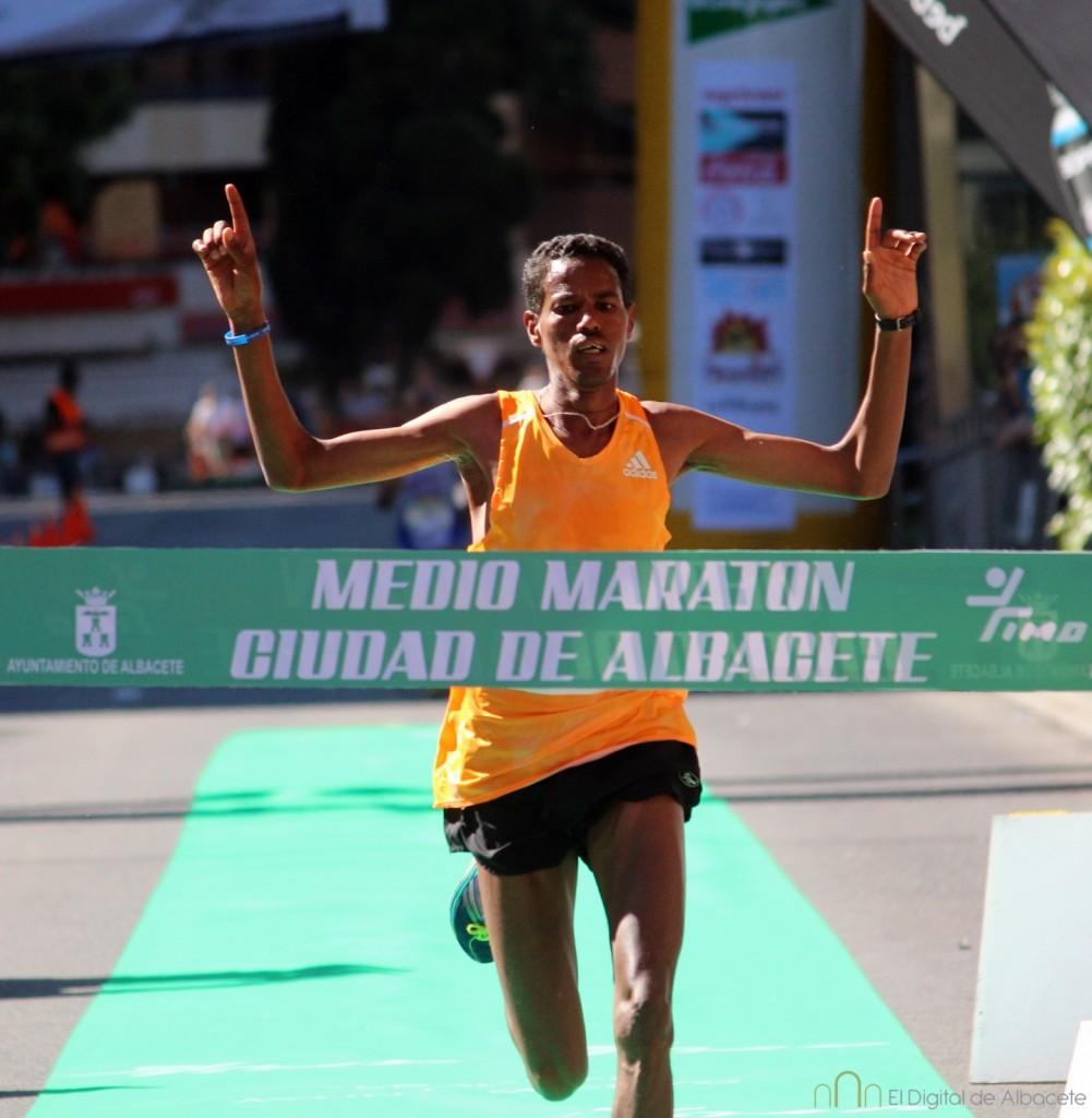 XX Media Maratón Ciudad de Albacete 2015 146