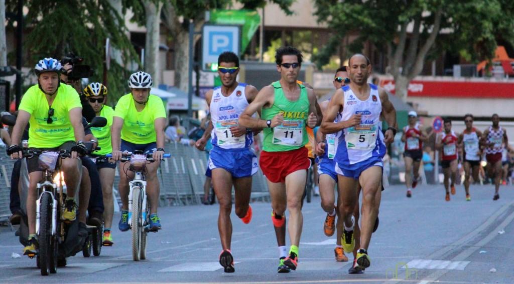 XX Media Maratón Ciudad de Albacete 2015 19