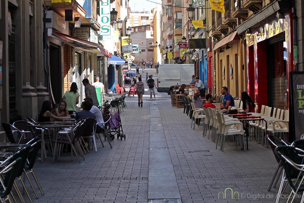 El turismo de despedidas deja en albacete cada fin de - El tiempo en la gineta albacete ...